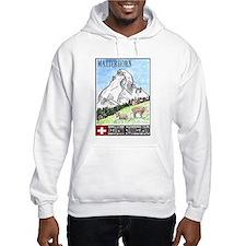 The Matterhorn Shop Hoodie