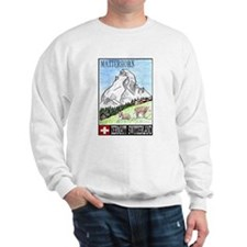 The Matterhorn Shop Sweatshirt
