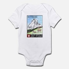 The Matterhorn Shop Infant Bodysuit