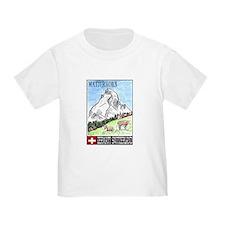 The Matterhorn Shop T