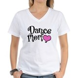 Dance moms Womens V-Neck T-shirts
