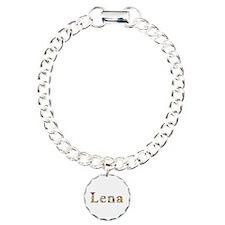 Lena Bright Flowers Bracelet