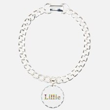 Lillie Bright Flowers Bracelet
