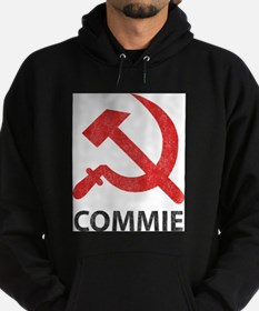 Vintage Commie Sweatshirt