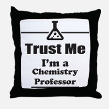 Funny Design Throw Pillow