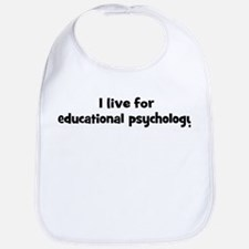 Live for educational psycholo Bib
