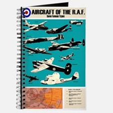 Aircraft of the RAF Journal