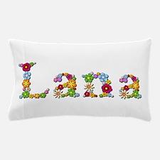 Lana Bright Flowers Pillow Case