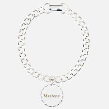 Marlene Bright Flowers Bracelet