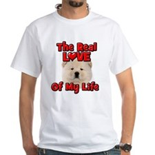 RealLoveOfMyLife Chow Chow T-Shirt