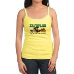 To Fish or Not To Fish??? Jr. Spaghetti Tank