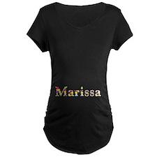 Marissa Bright Flowers T-Shirt