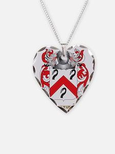Tatum Family Crest (Coat of A Necklace