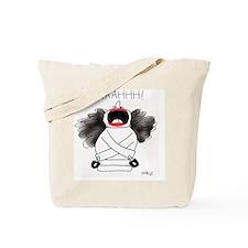 AAAHHH Tote Bag