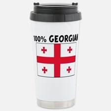 100 PERCENT GEORGIAN Mugs