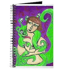 alien lover Journal