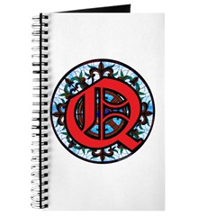 Stained Glass Q Journal