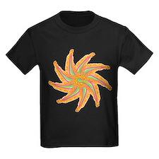 Nine pointed star T-Shirt