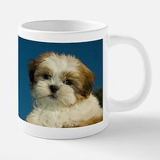 Shih Tzu puppy Mugs