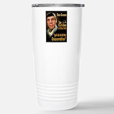CUOMO Travel Mug
