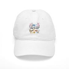 That Cat Lady Baseball Cap