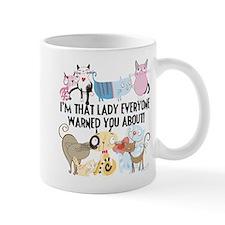 That Cat Lady Mug