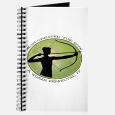 women's archery competition Journal