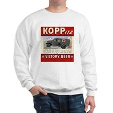 Koppitz Victory Dodge WC Sweatshirt