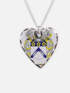 Thomas Family Crest (Coat of  Necklace