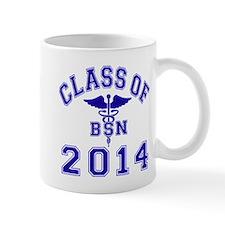Class Of 2014 BSN Mugs