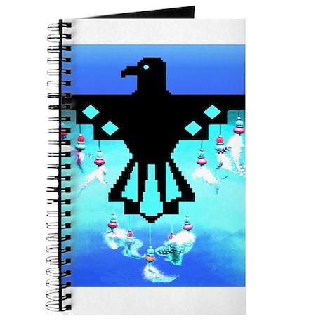 Thunderbird Wind Dancer Journal