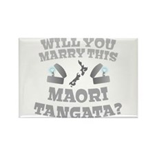 Will you Marry this MAORI TANGATA guy? Magnets