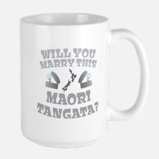 Will you Marry this MAORI TANGATA guy? Mugs