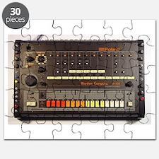 Unique Electronica Puzzle
