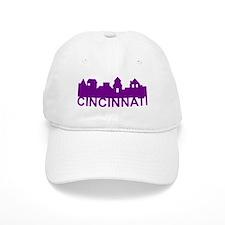 Cincinnati Skyline Baseball Cap