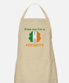 Fogarty Family BBQ Apron