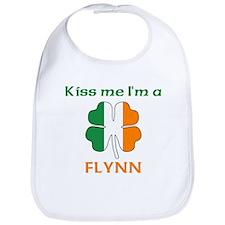 Flynn Family Bib