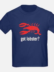 got lobster? T