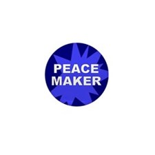 PEACEMAKER Mini Button