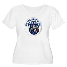 USS PATTERSON T-Shirt