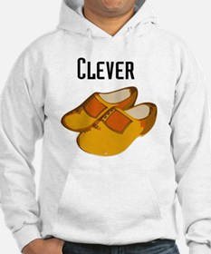 Clever Clogs Hoodie