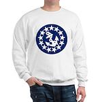Stars and Anchor Sweatshirt