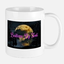 Bedtime By Tink Midnight Moon Mugs