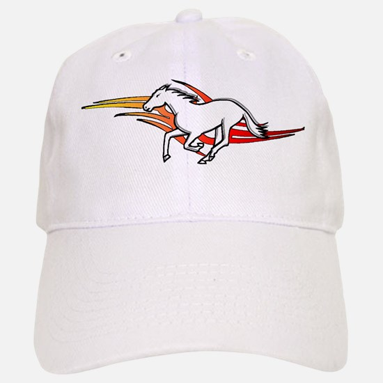 Tattoo Horse Baseball Baseball Cap