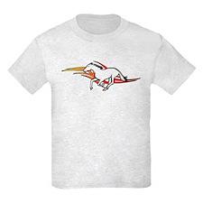 Tattoo Horse T-Shirt
