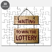 LOTTERY Puzzle