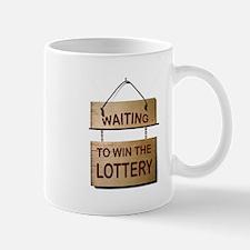 LOTTERY Mugs