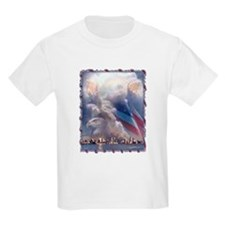 In God's Hands T-Shirt