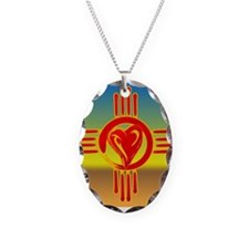 DESERT ZIA LOVE Necklace