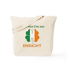 Enright Family Tote Bag